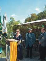 1608---festakt/6453/buergermeisterin-jana-grandi-bei-der-festansprache Bürgermeisterin Jana Grandi bei der Festansprache - 16.08.2003