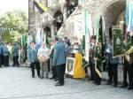 1608---festakt/30903/ehrung-der-schuetzenkoenige-2009-mit-salutschuessen Ehrung der Schützenkönige 2009 mit Salutschüssen aus Handböllern (im Bild hinten verdeckt) - 16.08.2009