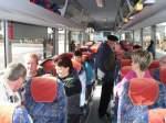 Oberhof 2008/7624/bequeme-sitzplaetze-im-komfortablen-reisebus-- Bequeme Sitzplätze im komfortablen Reisebus - 18.10.2008